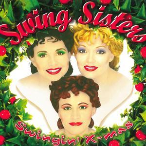 Swing Sisters sjunger gamla fina örhängen i jul!